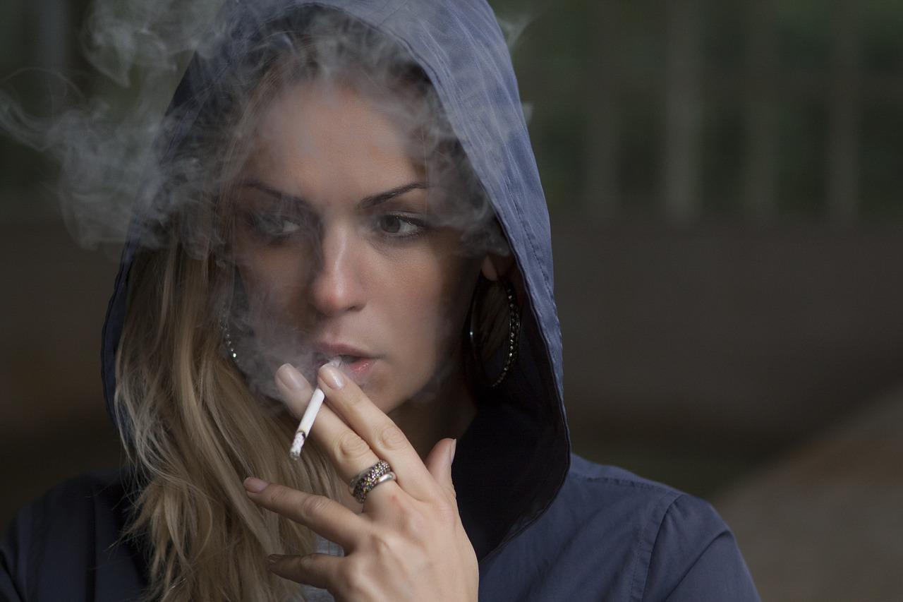 Pequeños pasos que te ayudarán a dejar de fumar