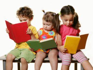 lectura infantil educacion