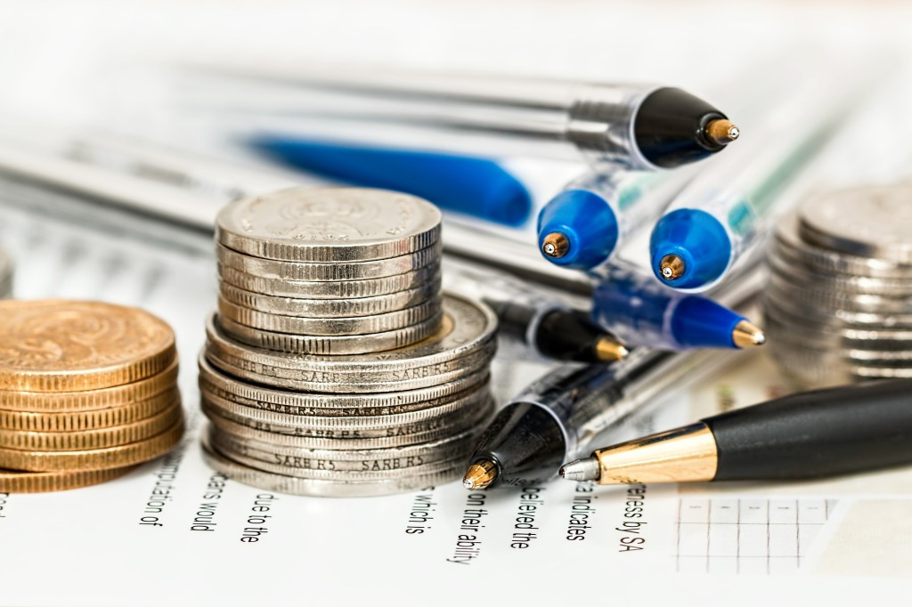 3. Lleva un registro de los gastos