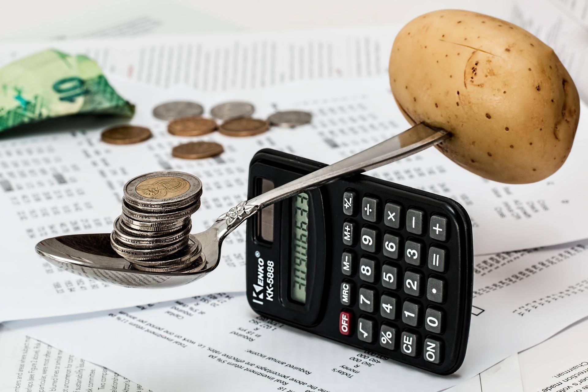 Cómo administrar el dinero en casa
