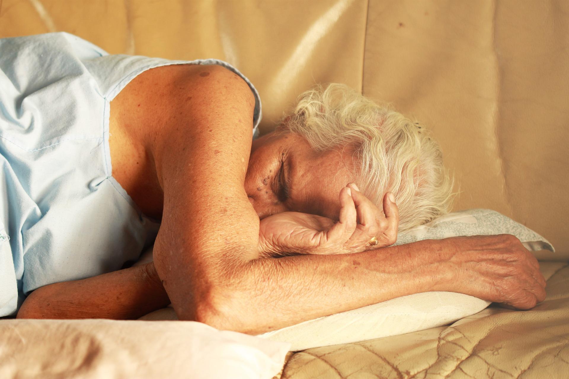 Cómo combatir el insomnio crónico