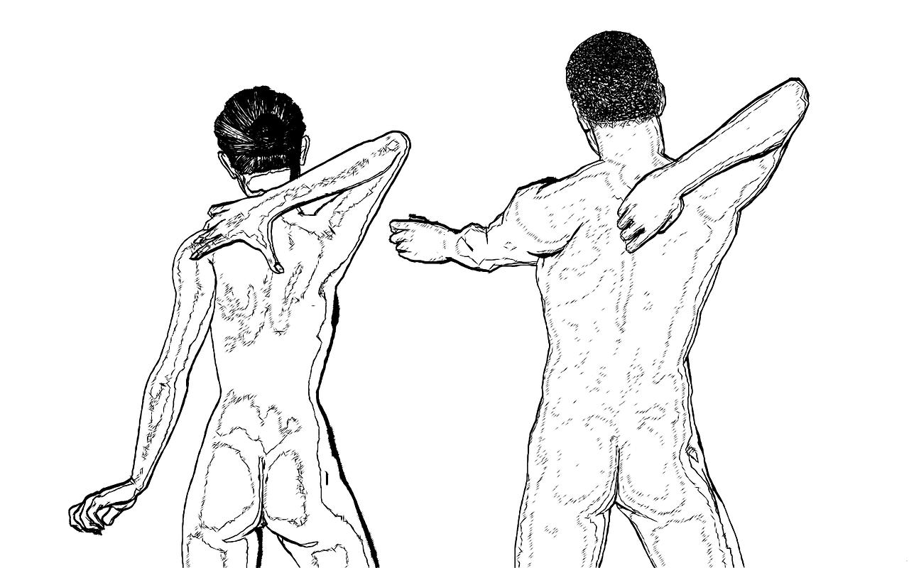 Cuáles son las causas del dolor de espalda crónico