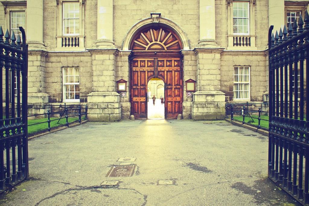 La Trinity College