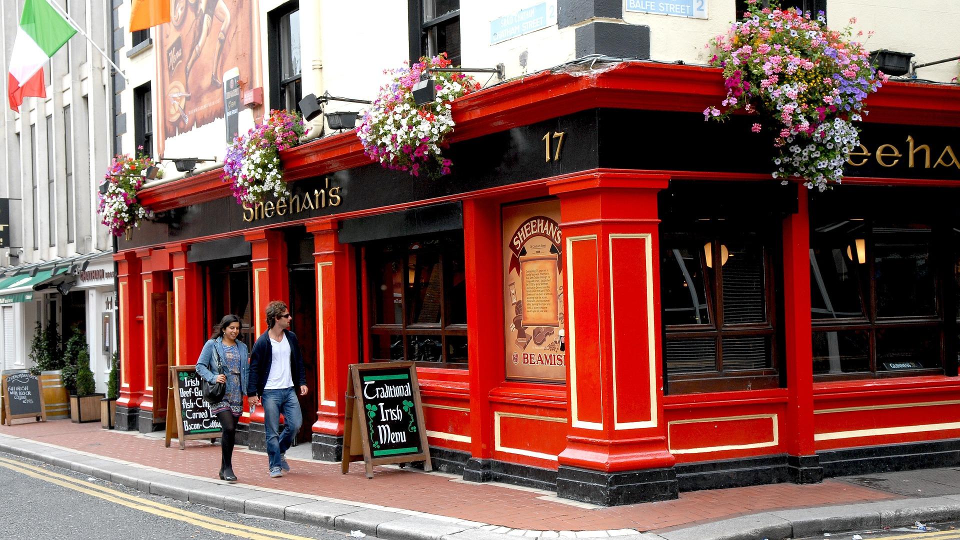 Los mejores sitios para visitar en Dublín