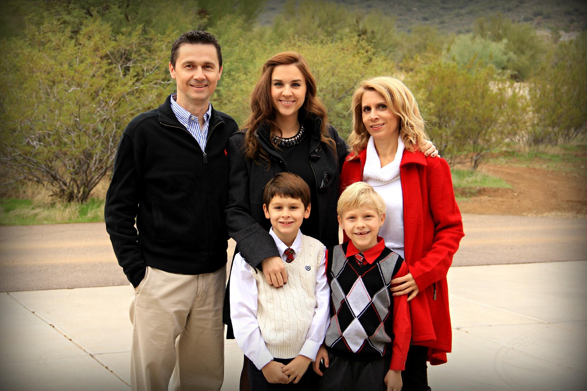 Pequeños consejos para alcanzar el éxito en familia