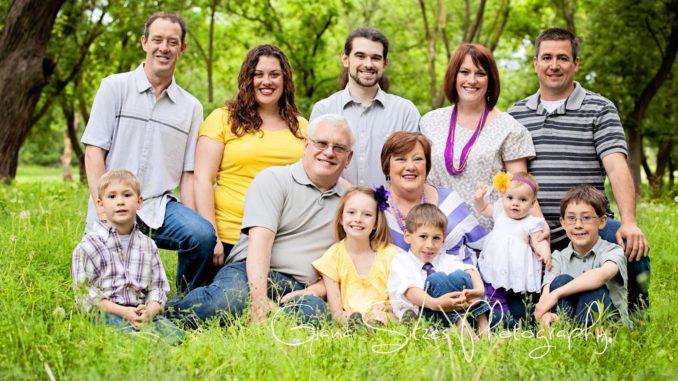 De qu forma mejorar la convivencia al interior de una familia numerosa familia - Casas para familias numerosas ...