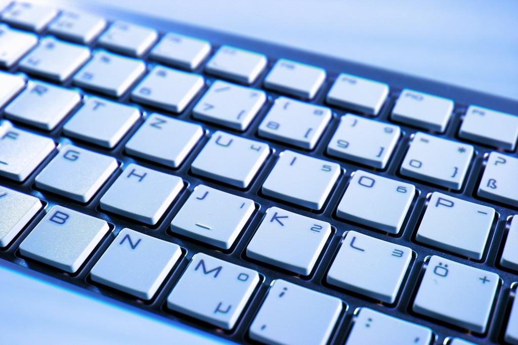 #3. Limpia el teclado