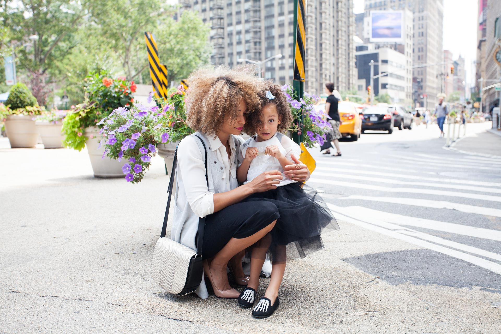 Cómo equilibrar la familia con el trabajo