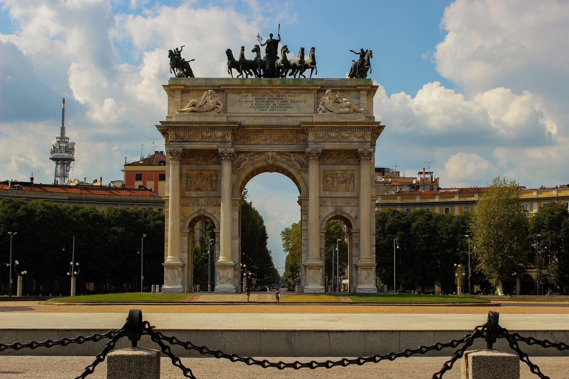 Cinco cosas que no puedes dejar de hacer cuando visites Milán