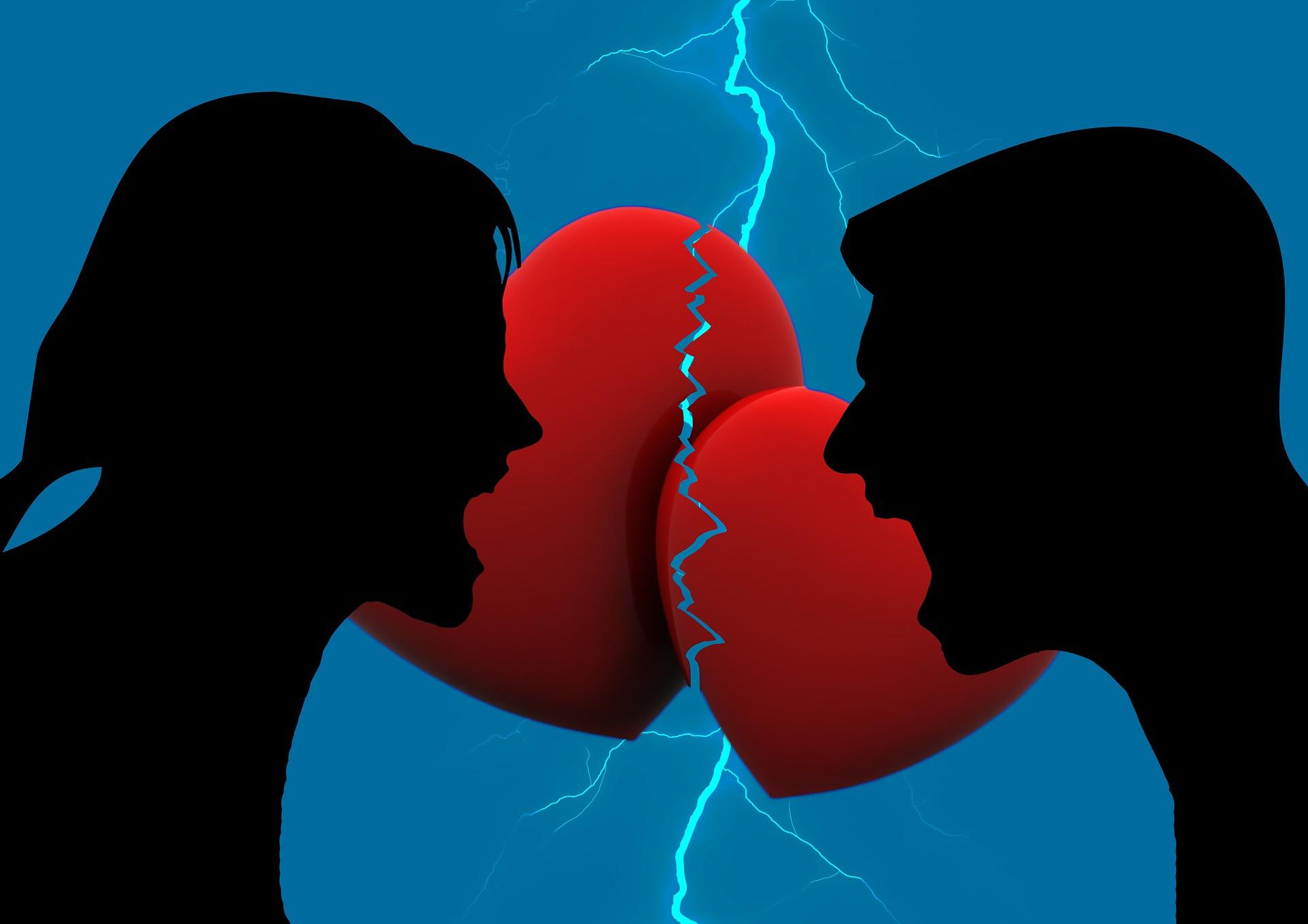 Cinco situaciones en las que no deberías tener una pelea de pareja