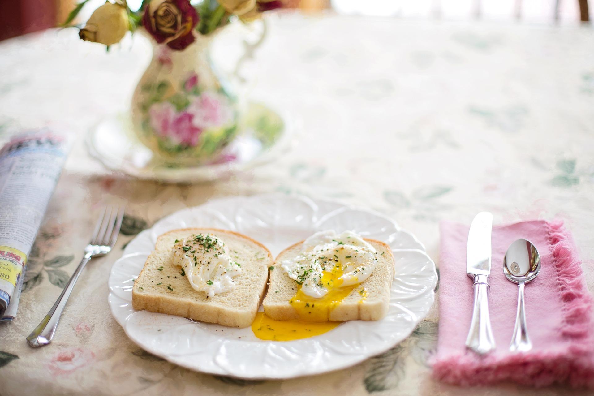 Cuál es la importancia del desayuno en nuestra salud nutricional