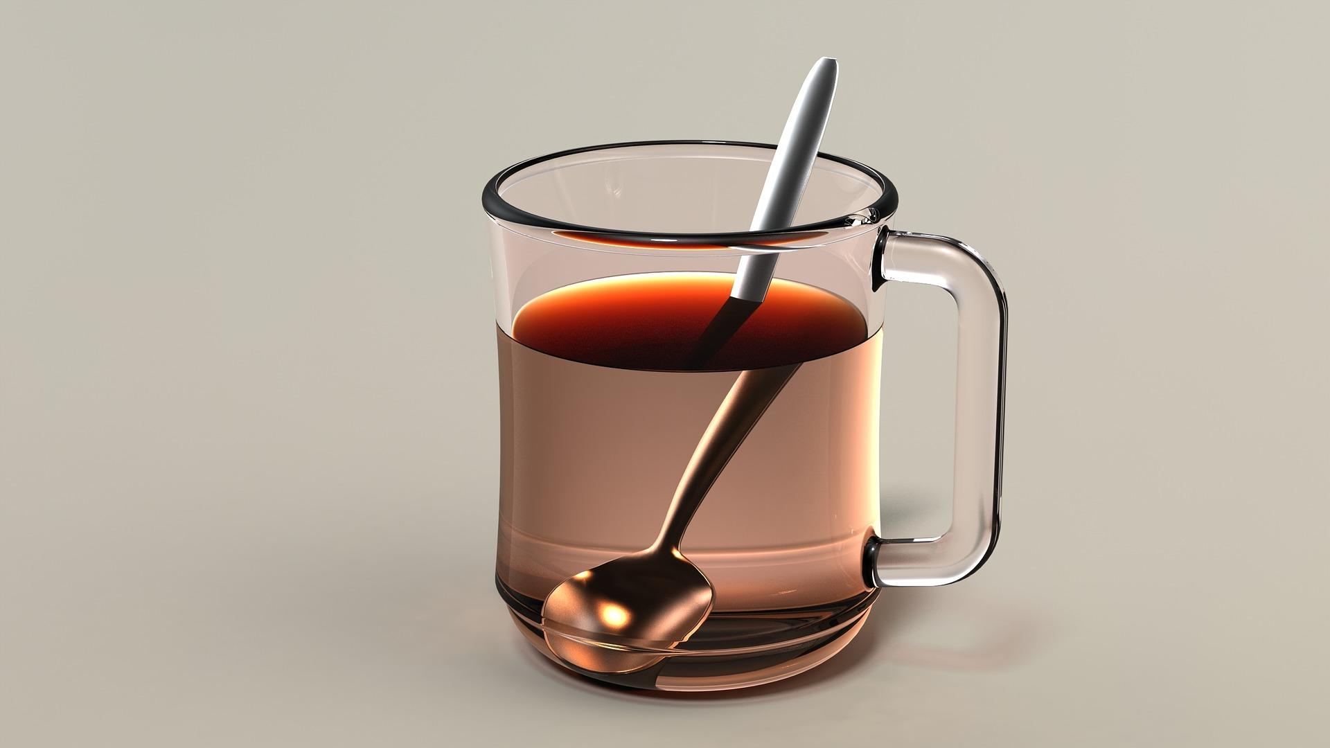 Los cinco tés que mejor le harán a tu salud