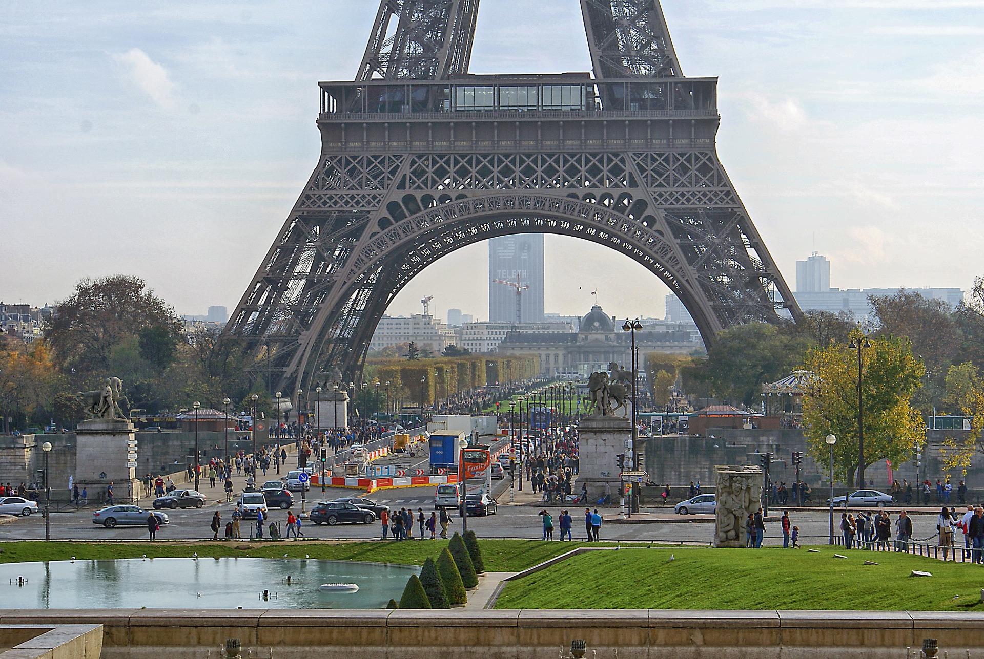 Pequeños consejos para ahorrar dinero cuando viajes a París