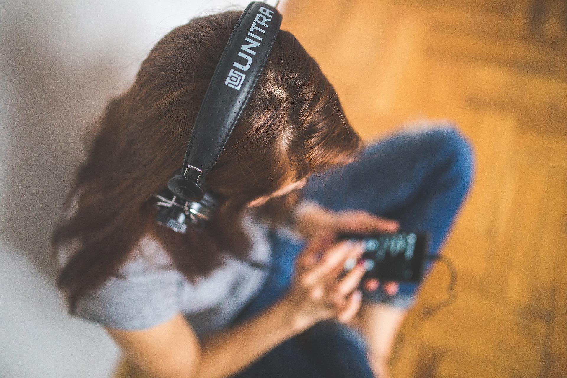 Pulsar+ - El mejor reproductor de música para tu Android