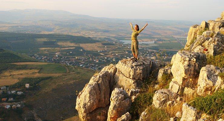 viajar a israel consejos turismo