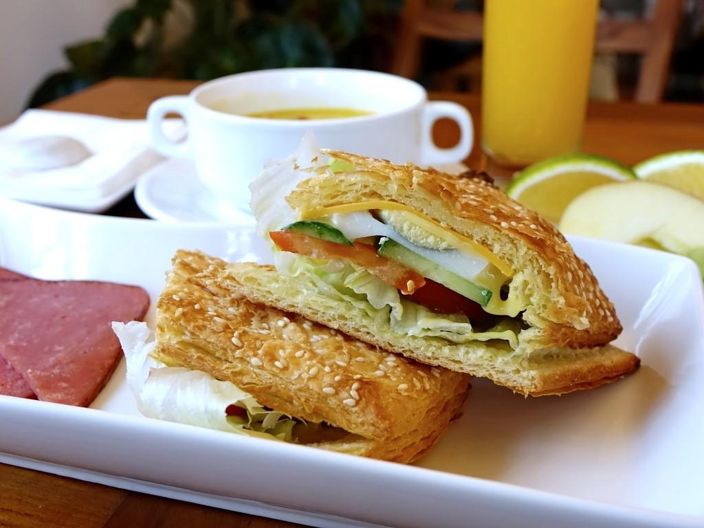 #3. Disfruta del desayuno