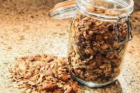 Cuáles son los beneficios de comer granola