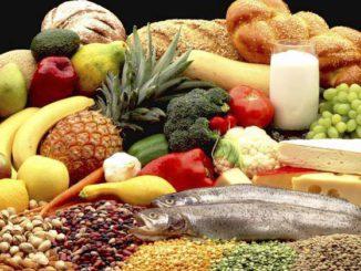 Guía de alimentación saludable