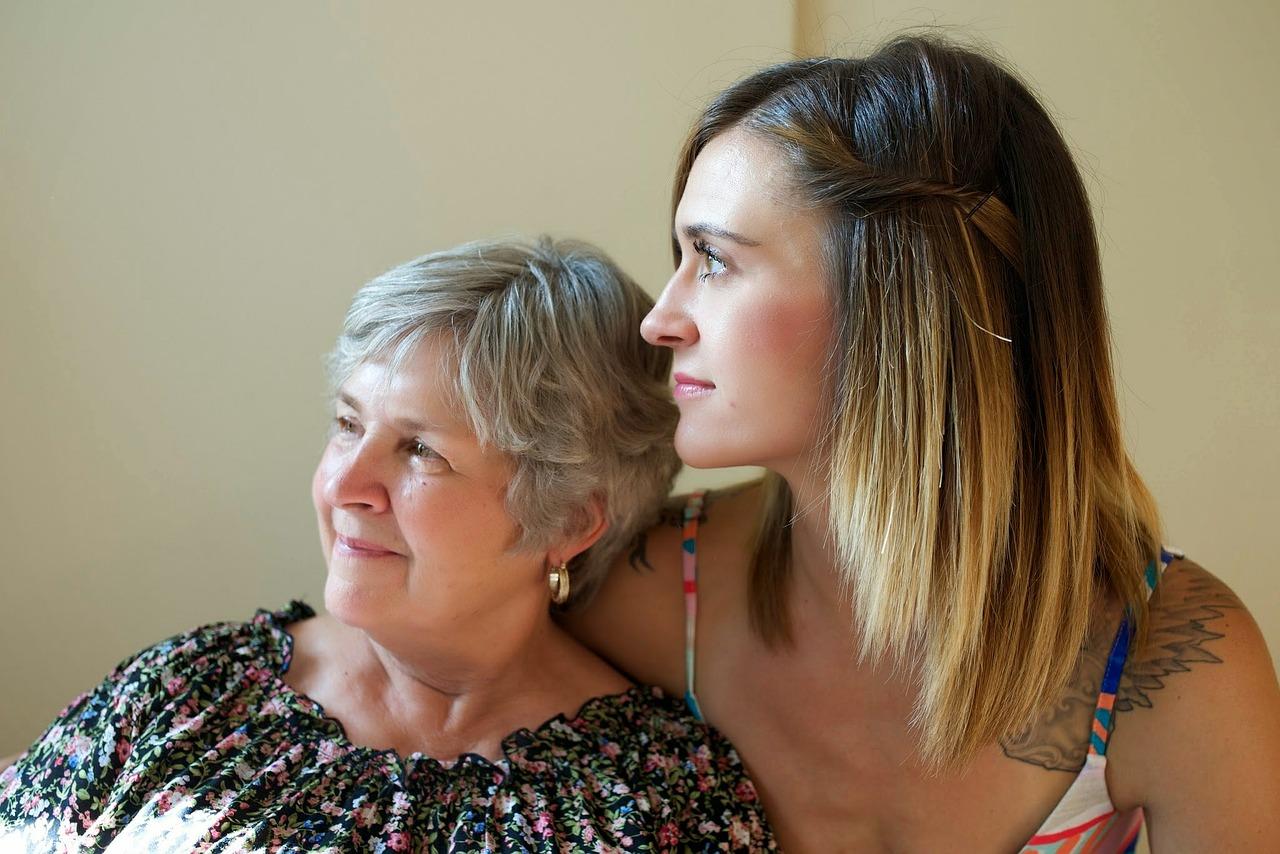 Cómo llevarte bien con una suegra conflictiva