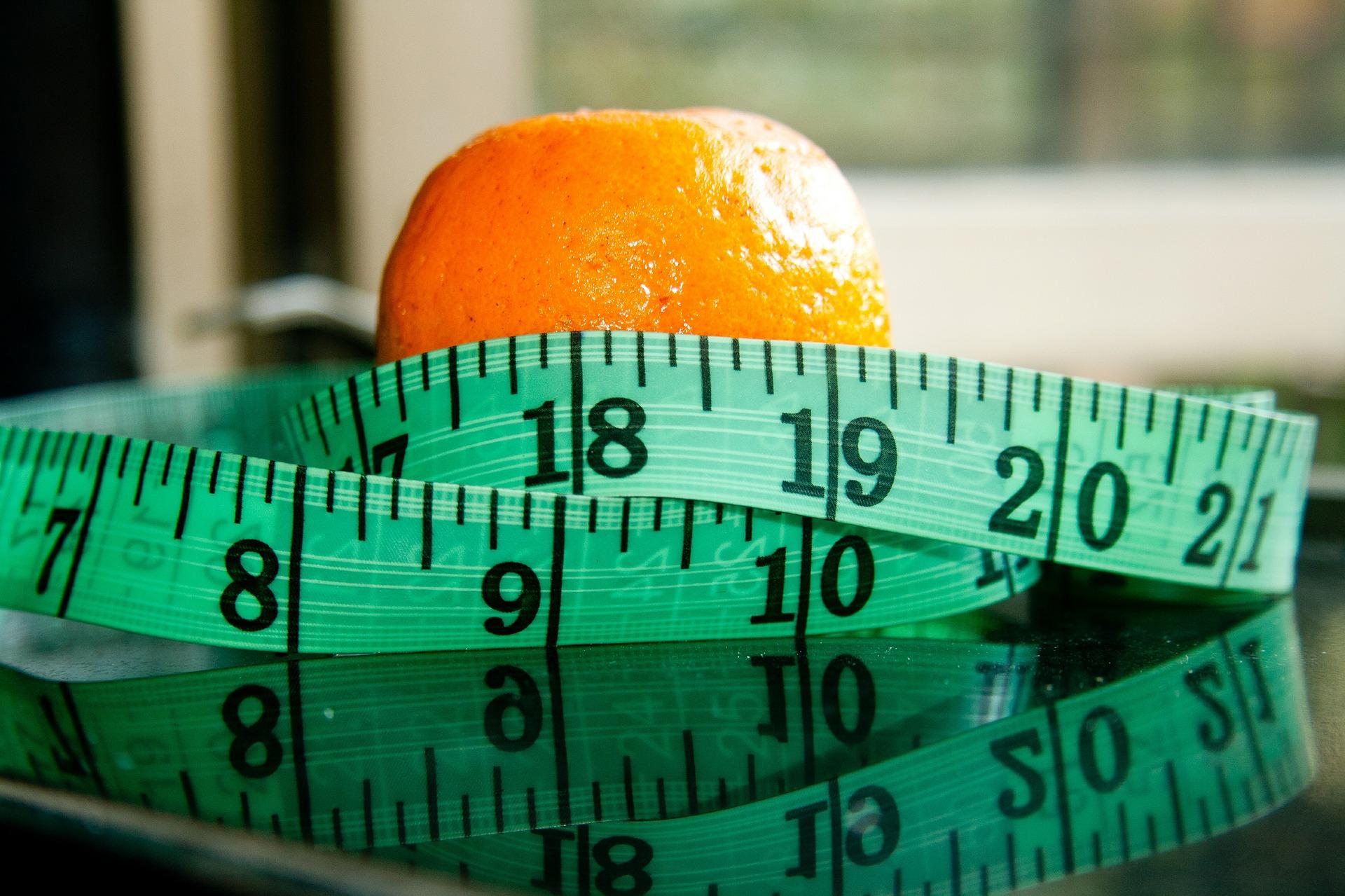 Cinco estrategias efectivas para bajar los kilos de más