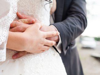 Cinco preguntas que debes hacerte antes de casarte