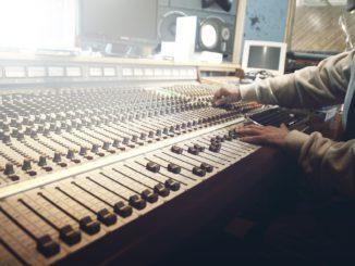 GarageBand - Graba tu demo con la ayuda de Apple