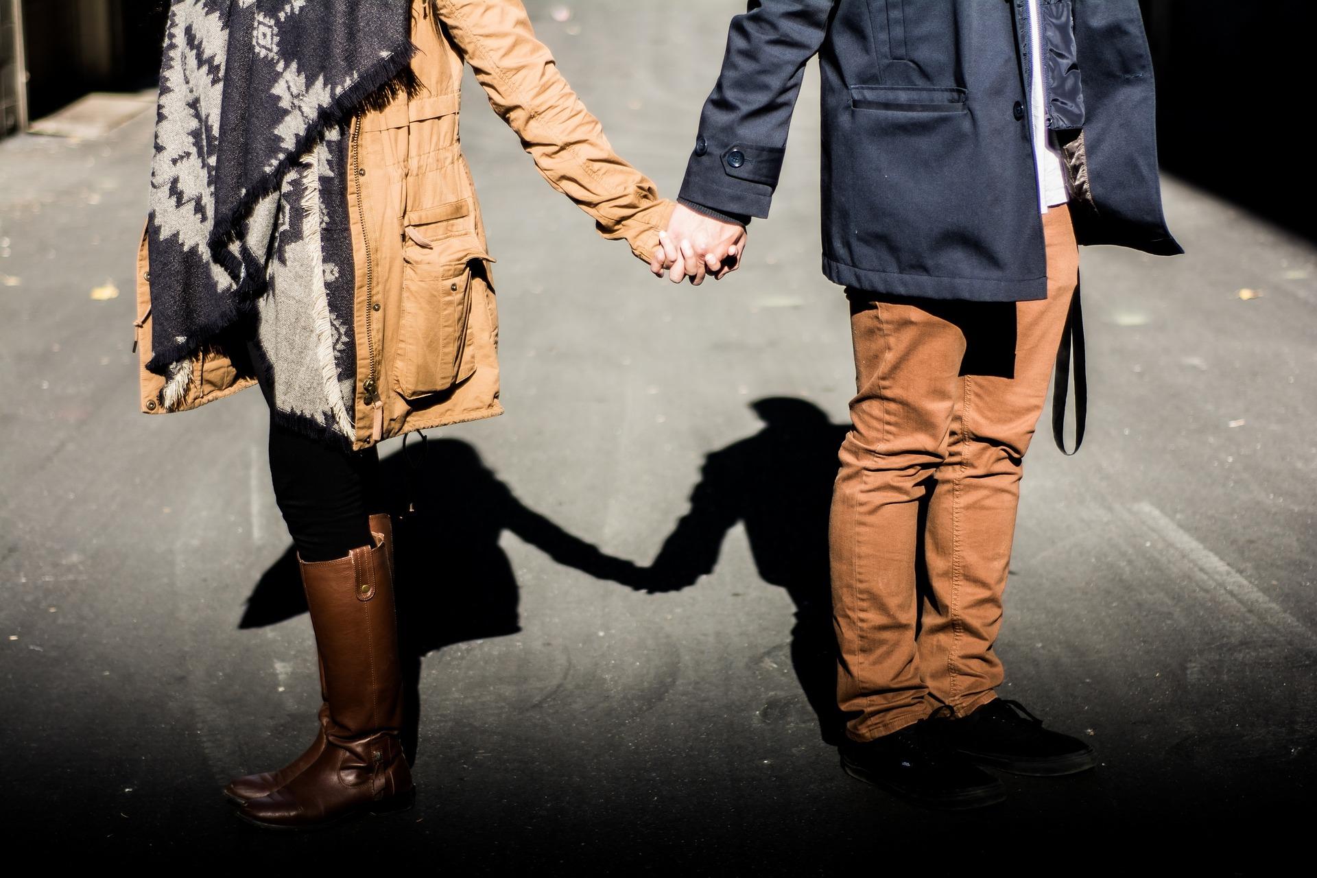 Por qué es bueno ser independiente aun estando en pareja