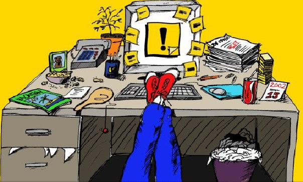 Tips para combatir la procrastinación