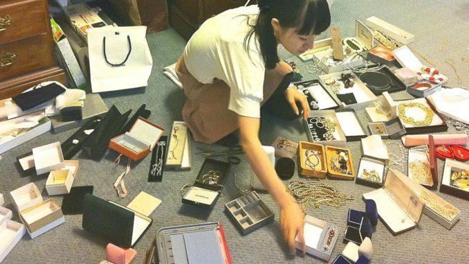 El método de Marie Kondo, la gurú japonesa del orden