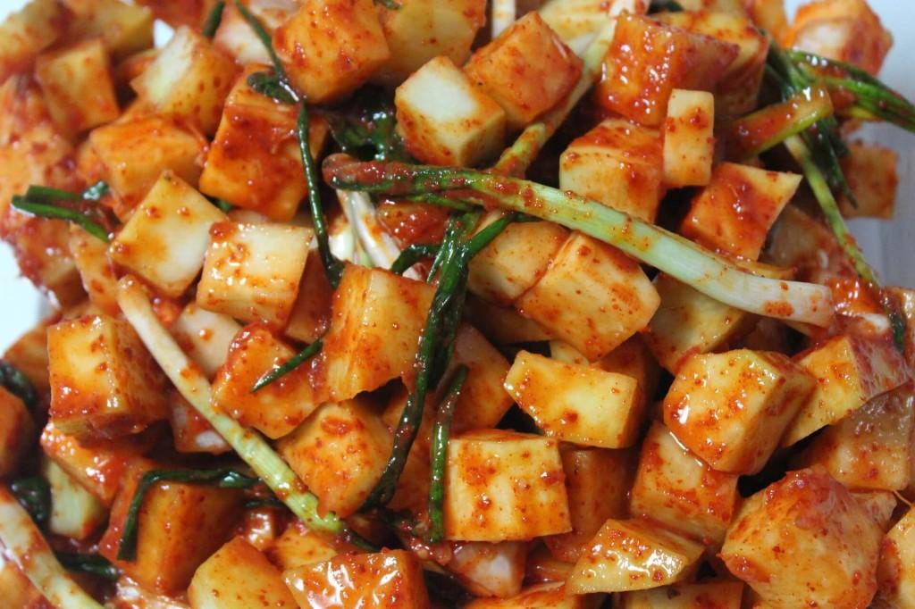 4. Verduras lacto-fermentadas (1)