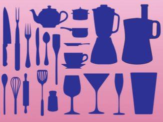 Cuatro accesorios que no pueden faltar en tu cocina
