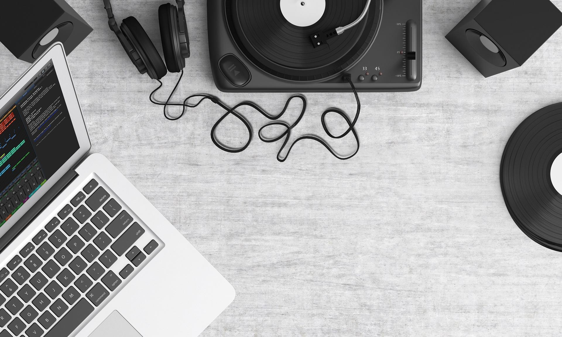 Chromecast Audio - Una herramienta para escuchar música en streaming
