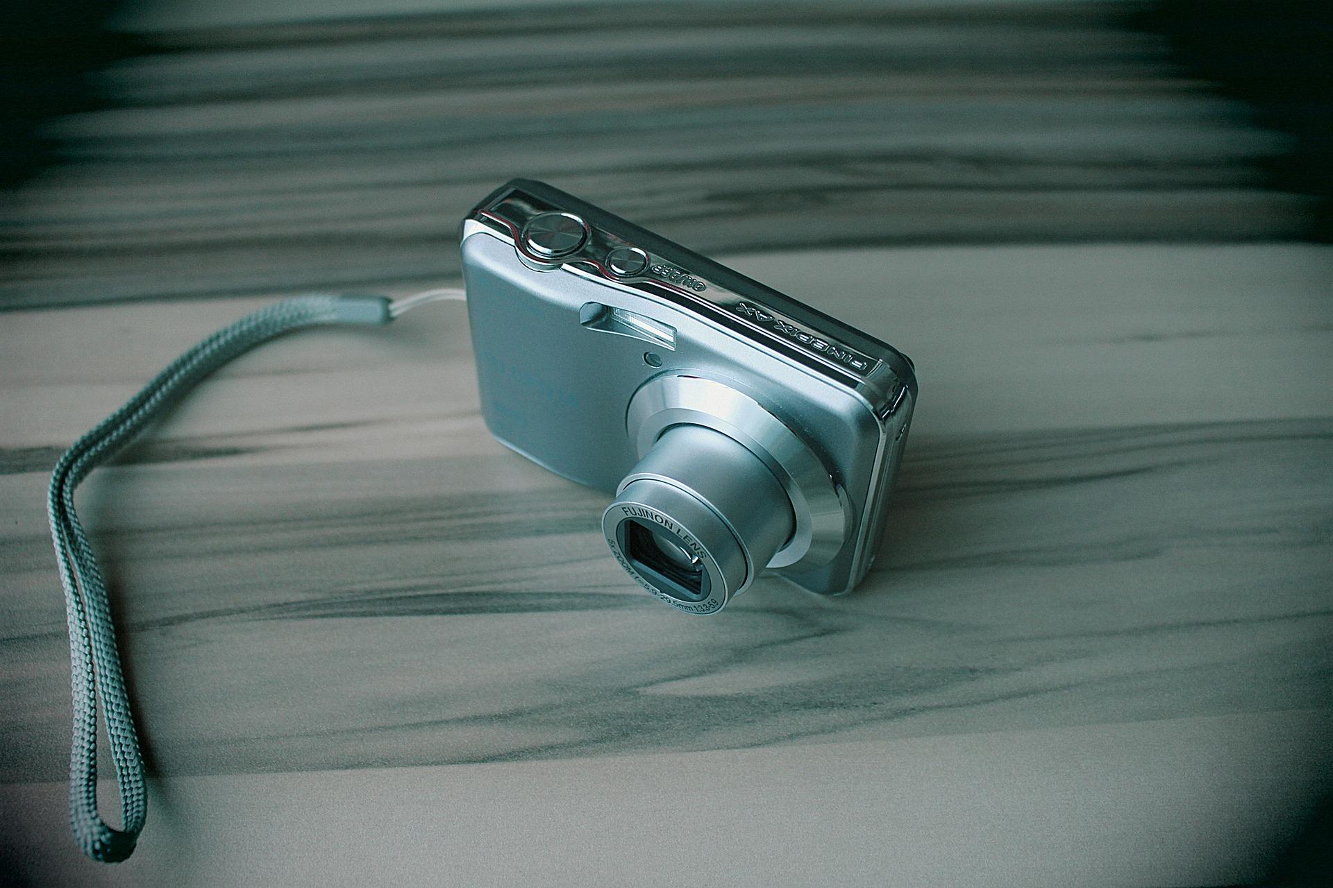 Conoce la ACTIVE CX Gold: La cámara fotográfica del futuro