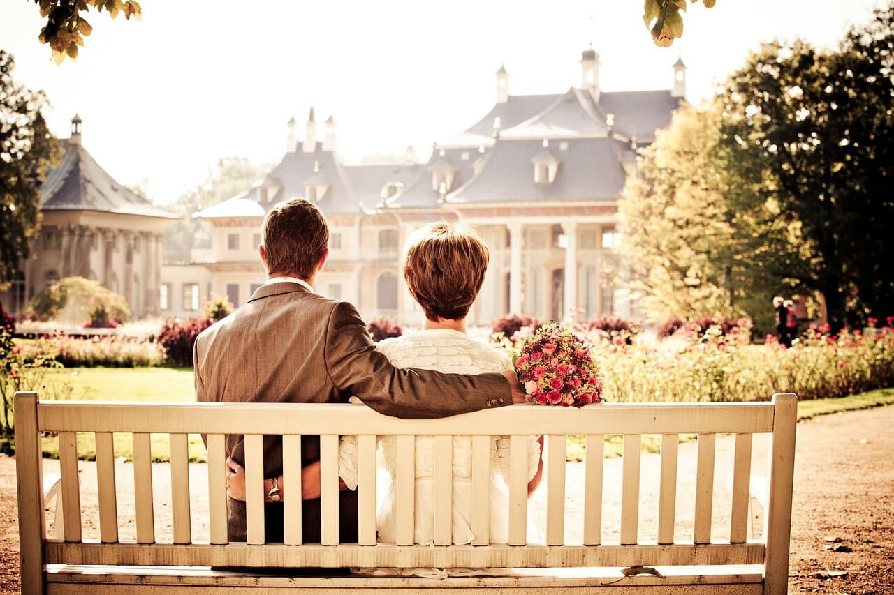 Cuáles son las cinco etapas por las que debe atravesar todo matrimonio (1)