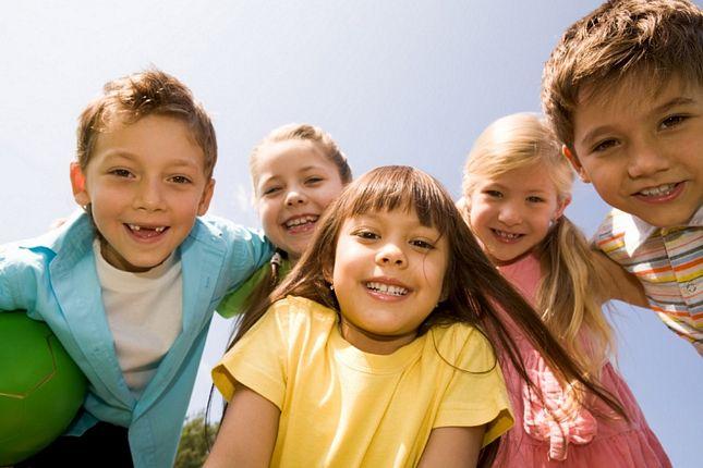 La inteligencia emocional aplicada a los niños