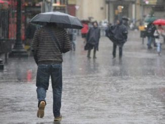 ¿ Por qué han aumentado las lluvias ?