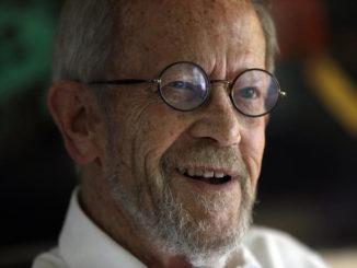 Elmore Leonard: el autor del cine