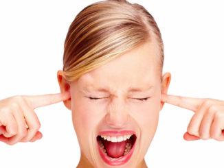 Esa furia que tal vez crece dentro de ti cuando escuchas a alguien comiendo goma de mascar