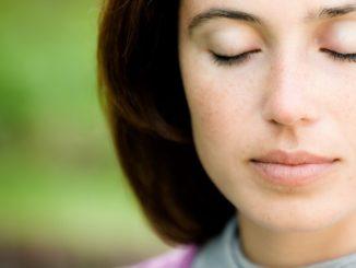 Mindful Pause, meditar en 20 segundos