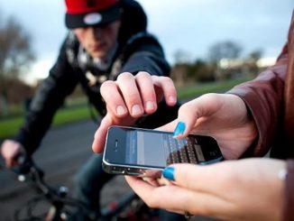 Sitio web en Argentina para corroborar si un celular es robado
