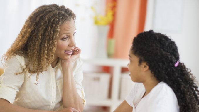 4 Razones Para Hablar Con Tus Hijos De Sexo