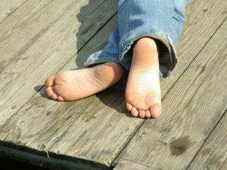 Consejos eficaces para evitar el pie de atleta