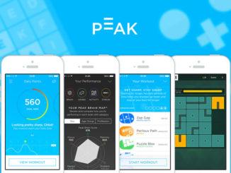 Peak: entrenando mentes y superando límites