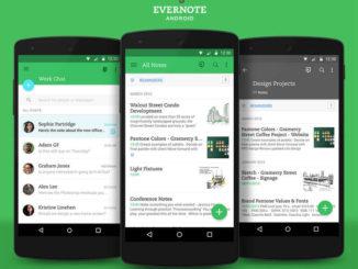 Evernote: la guía completa
