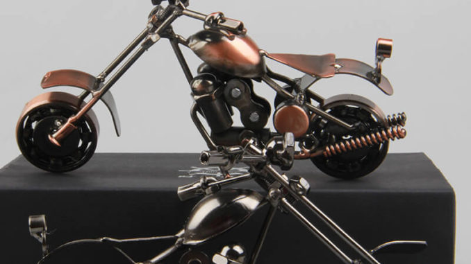 Consejos para comprar una moto usada