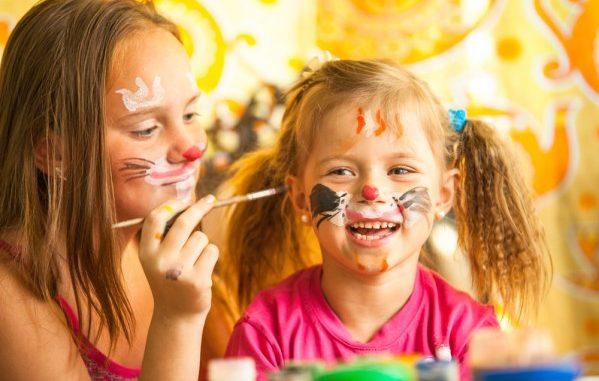 ¿Cómo y por qué estimular la creatividad en nuestros hijos?