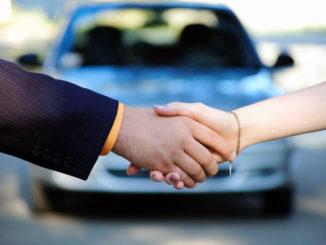 Cotizar el valor de un automóvil. Consejos útiles