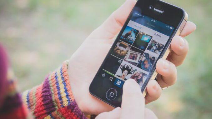 Como ganar más seguidores en Instagram