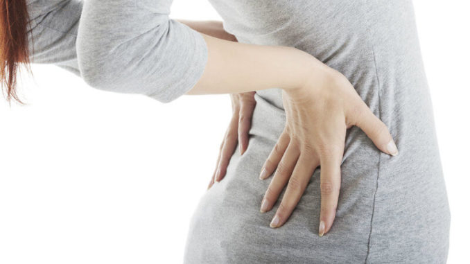 5 síntomas de un riñón desgastado