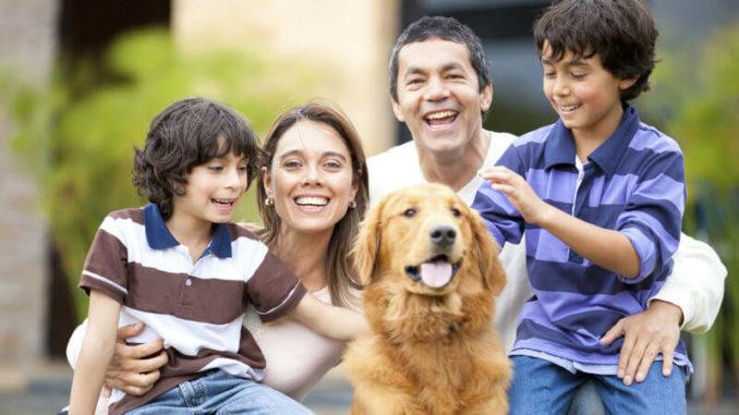 5 consejos básicos para tus fotos familiares